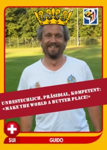 Guido_Freizeitclub Bad Ragaz_Fifa Präsident