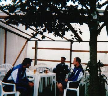 Freizeitclub Bad Ragaz in Belgien (103)