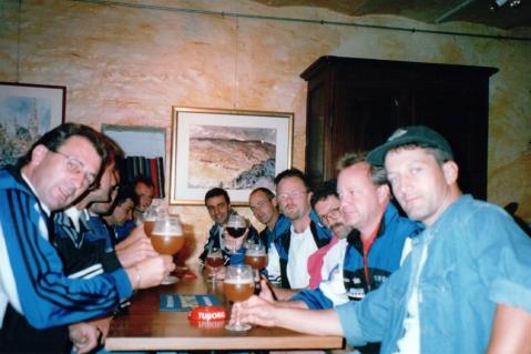 Freizeitclub Bad Ragaz in Belgien (113)