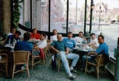Freizeitclub Bad Ragaz in Belgien (122)