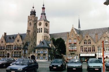 Freizeitclub Bad Ragaz in Belgien (124)
