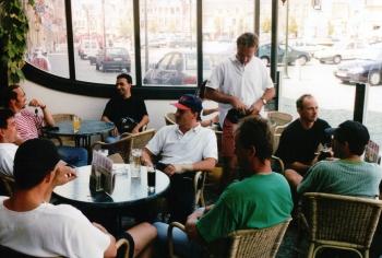 Freizeitclub Bad Ragaz in Belgien (130)