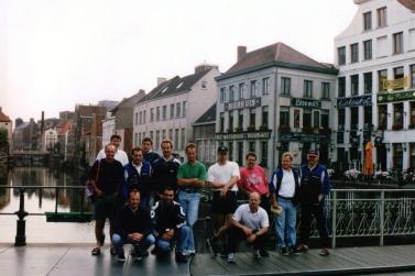 Freizeitclub Bad Ragaz in Belgien (133)