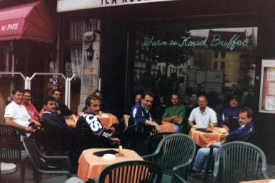 Freizeitclub Bad Ragaz in Belgien (134)