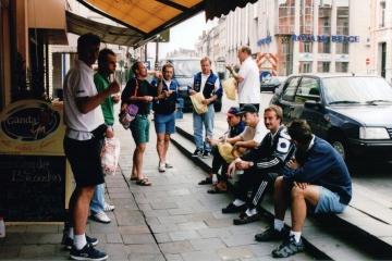 Freizeitclub Bad Ragaz in Belgien (140)