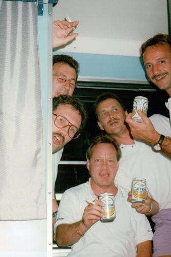 Freizeitclub Bad Ragaz in Belgien (150)