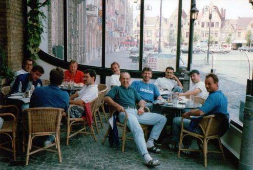 Freizeitclub Bad Ragaz in Belgien (18)