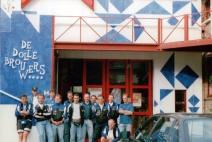 Freizeitclub Bad Ragaz in Belgien (19)