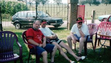 Freizeitclub Bad Ragaz in Belgien (54)