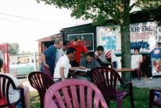 Freizeitclub Bad Ragaz in Belgien (64)