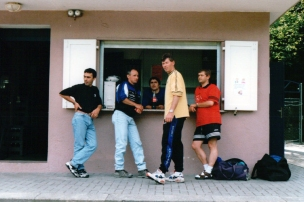 Freizeitclub Bad Ragaz in Belgien (85)