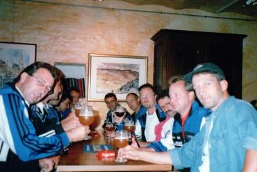 Freizeitclub Bad Ragaz in Belgien (9)