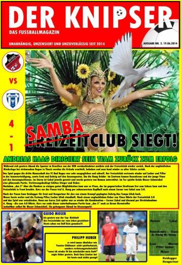 Knipser_Freizeitclub Bad Ragaz_Schlagzeile_3. FC Bad Ragaz_14-06-19