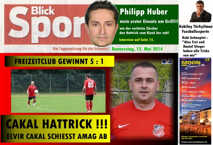 Knipser_Freizeitclub Bad Ragaz_Schlagzeile_Amag_14-05-14